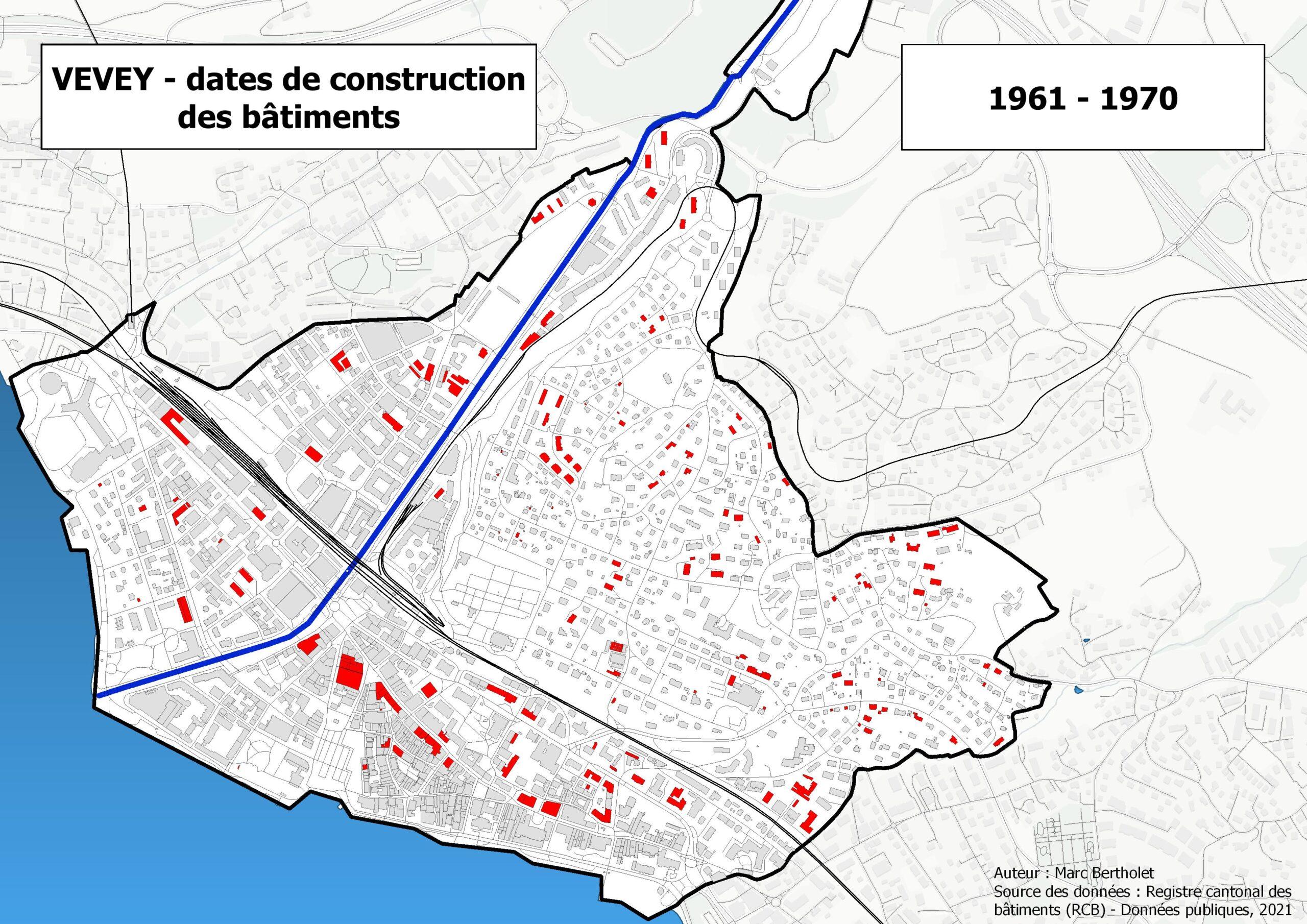 Rénovations et construction des bâtiments