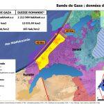 Représentations cartographiques Palestine-Suisse