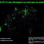 99.79 % des étrangers ne sont pas en prison